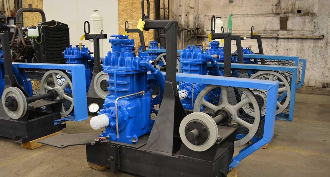 Quincy Compressors