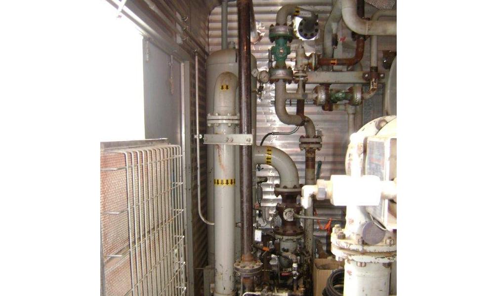 Compressor Alberta 10