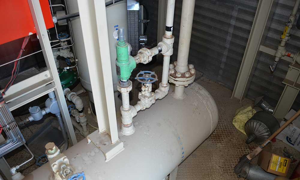 Compressor Alberta 12