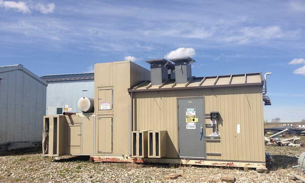 Compressor Alberta 1
