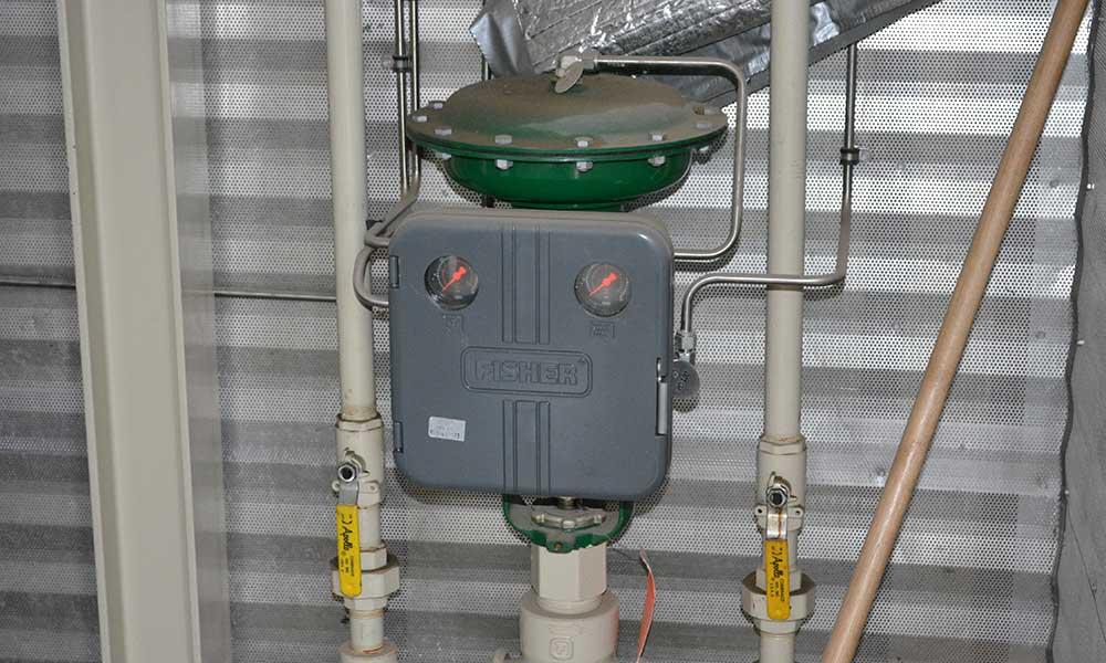 Compressor Alberta 14