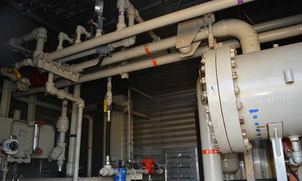 Compressor Alberta 17