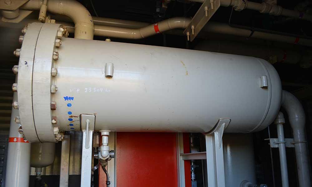 Compressor Alberta 18