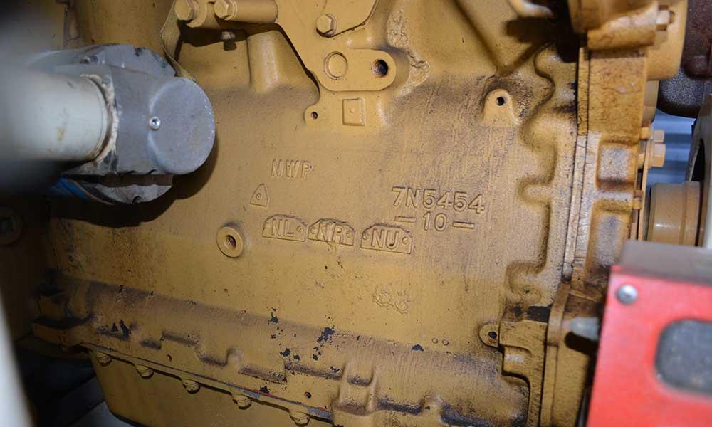 Compressor Alberta 19
