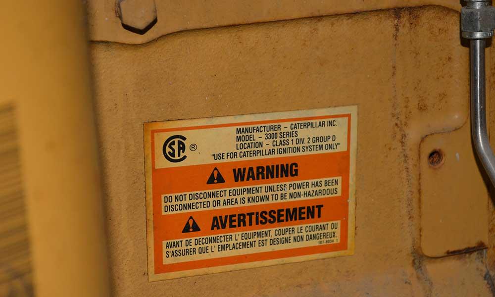 Compressor Alberta 20
