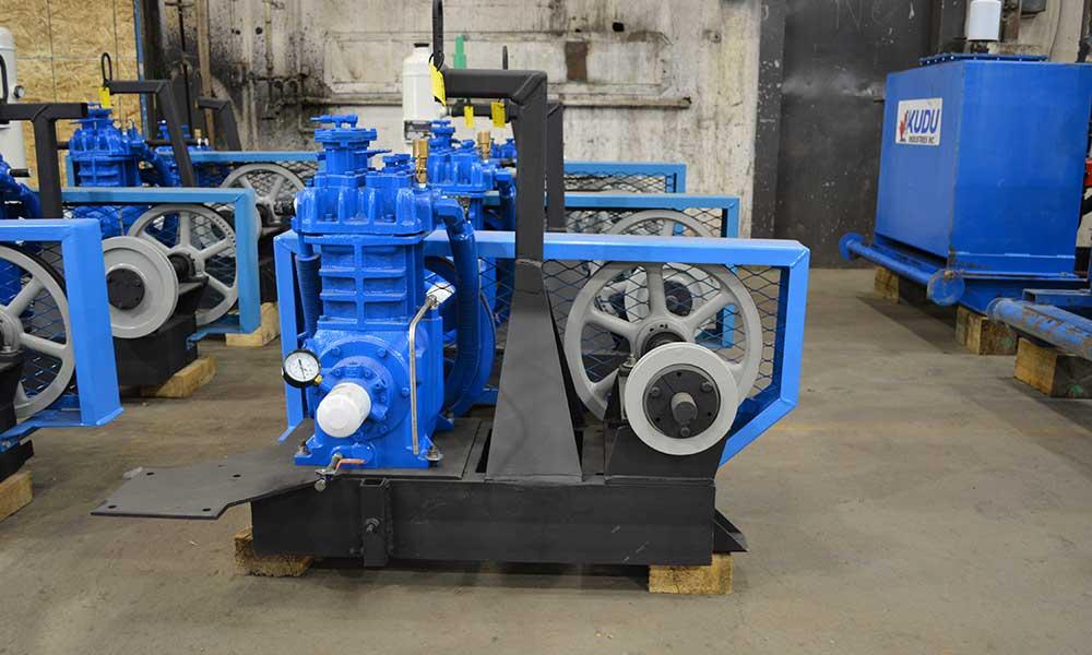Compressor Alberta 2