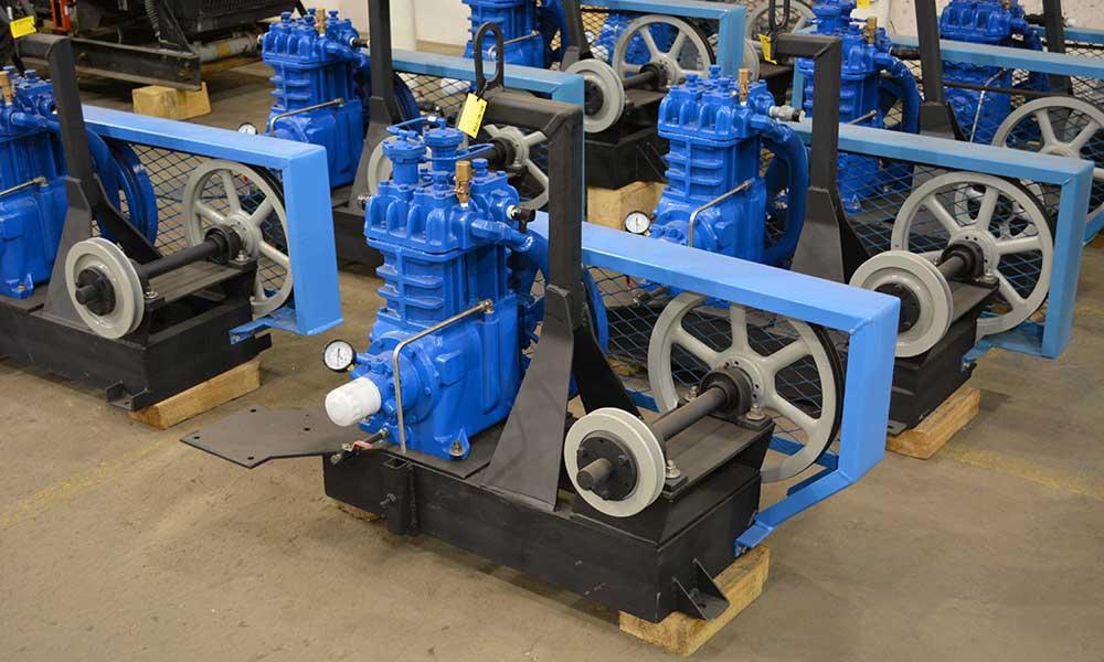 Compressor Alberta 3