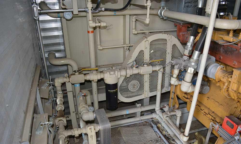 Compressor Alberta 6
