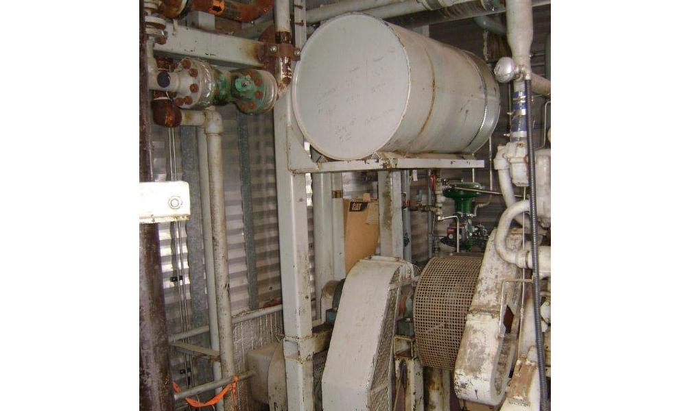 Compressor Alberta 9