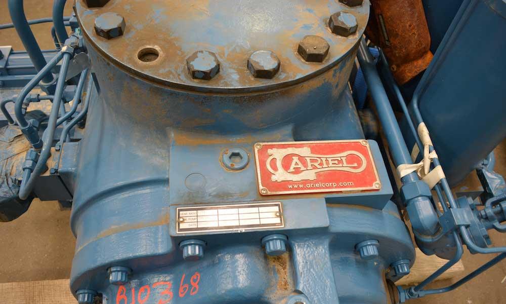 Compressor Canada