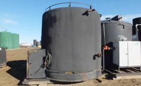 100 bbl Pop Tank (Corlac)