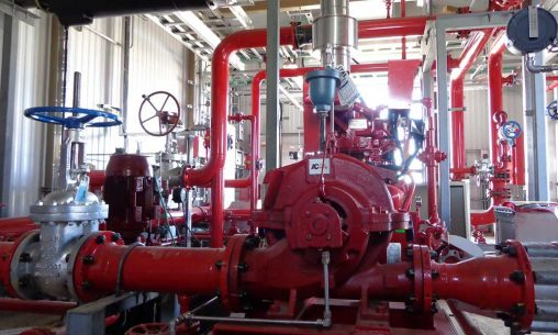 Calroc – New and Used Oil Equipment Lloydminster | Alberta