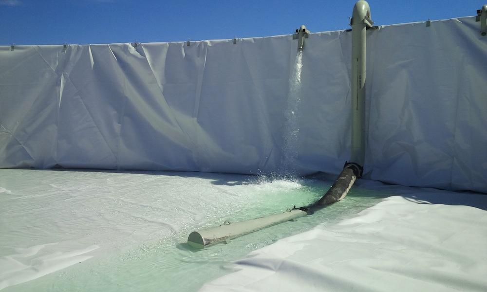 Frac Water Tank Alberta 10