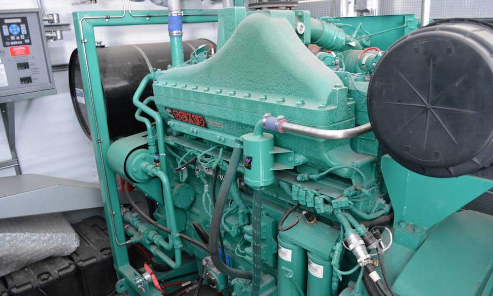 Alberta Oil Equipment