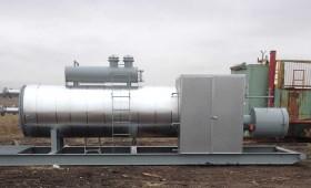 1.5 MM BTU Line Heater