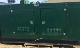 John Deere Generator Set