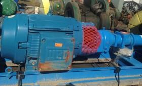 WEG W22 Three-Phase Electric Motor