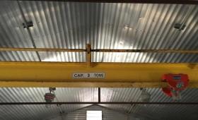 Gar-Don Overhead Crane