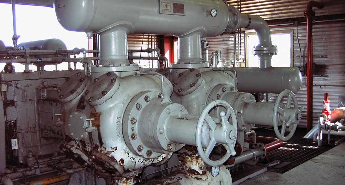 Superior Compressor Package
