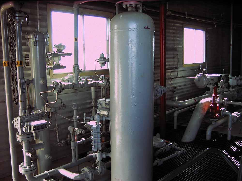 Oil Equipment Alberta 10
