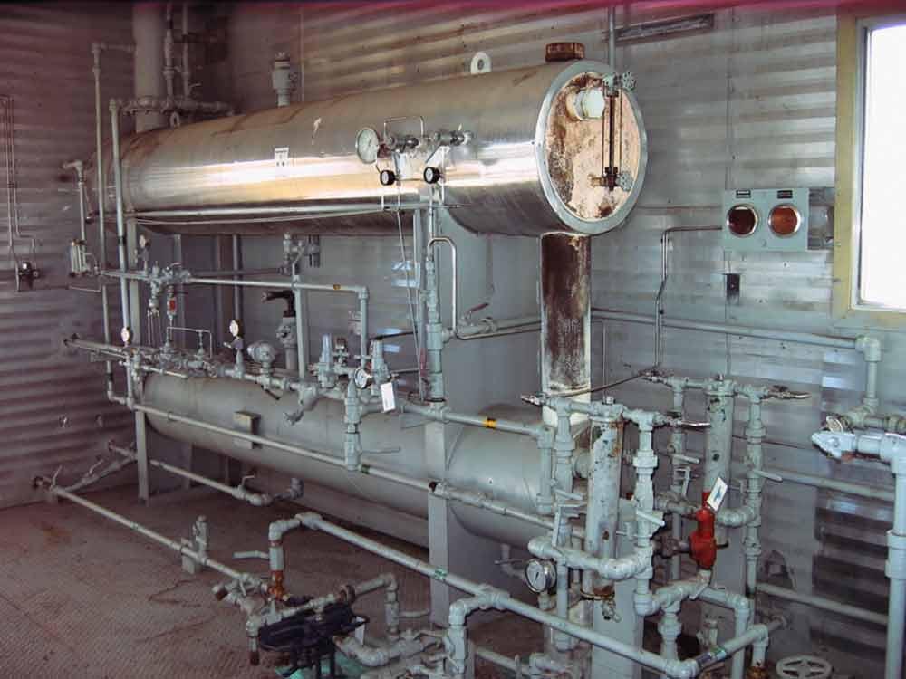 Oil Equipment Alberta 16