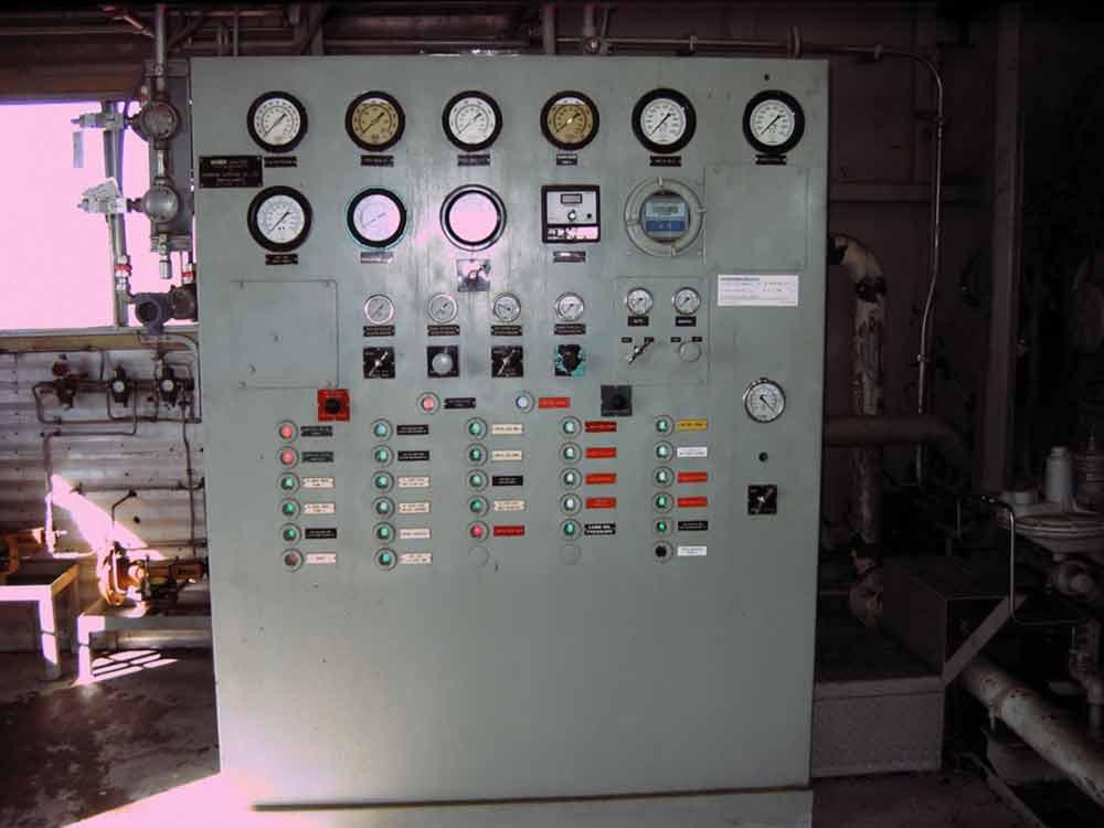 Oil Equipment Alberta 17