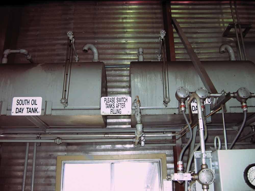 Oil Equipment Alberta 18