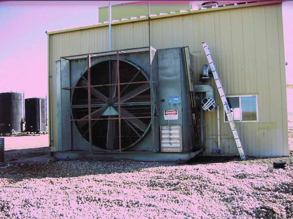Oil Equipment Alberta 23