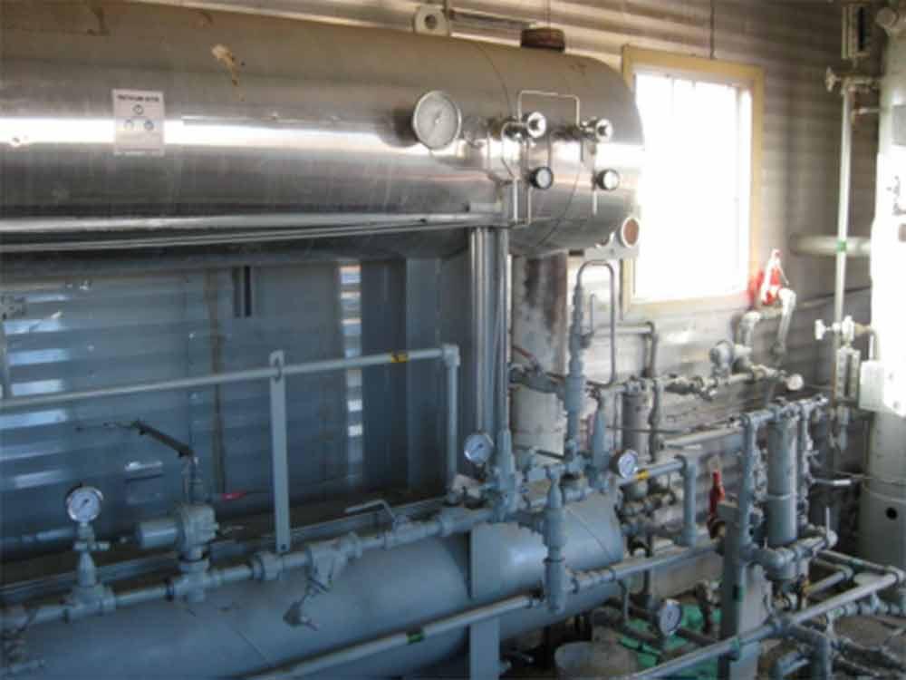 Oil Equipment Alberta 24