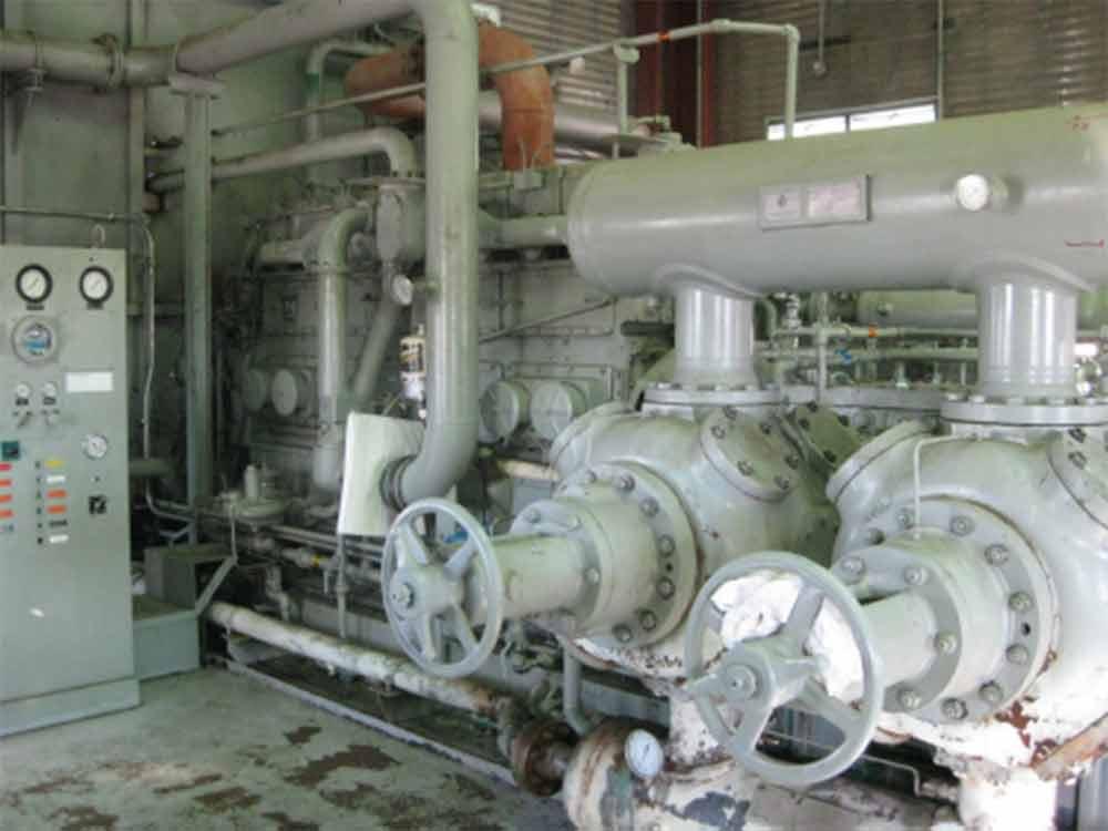 Oil Equipment Alberta 25