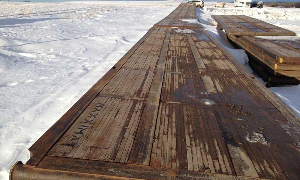 Oil Equipment Alberta