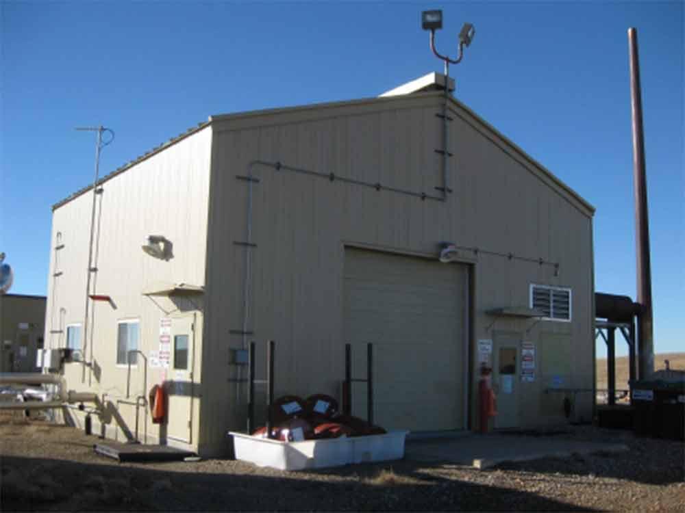 Oil Equipment Alberta 26