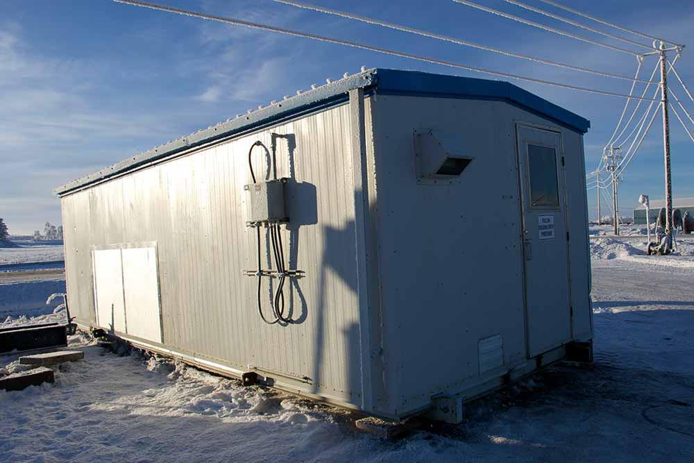 Oil Equipment Alberta 2