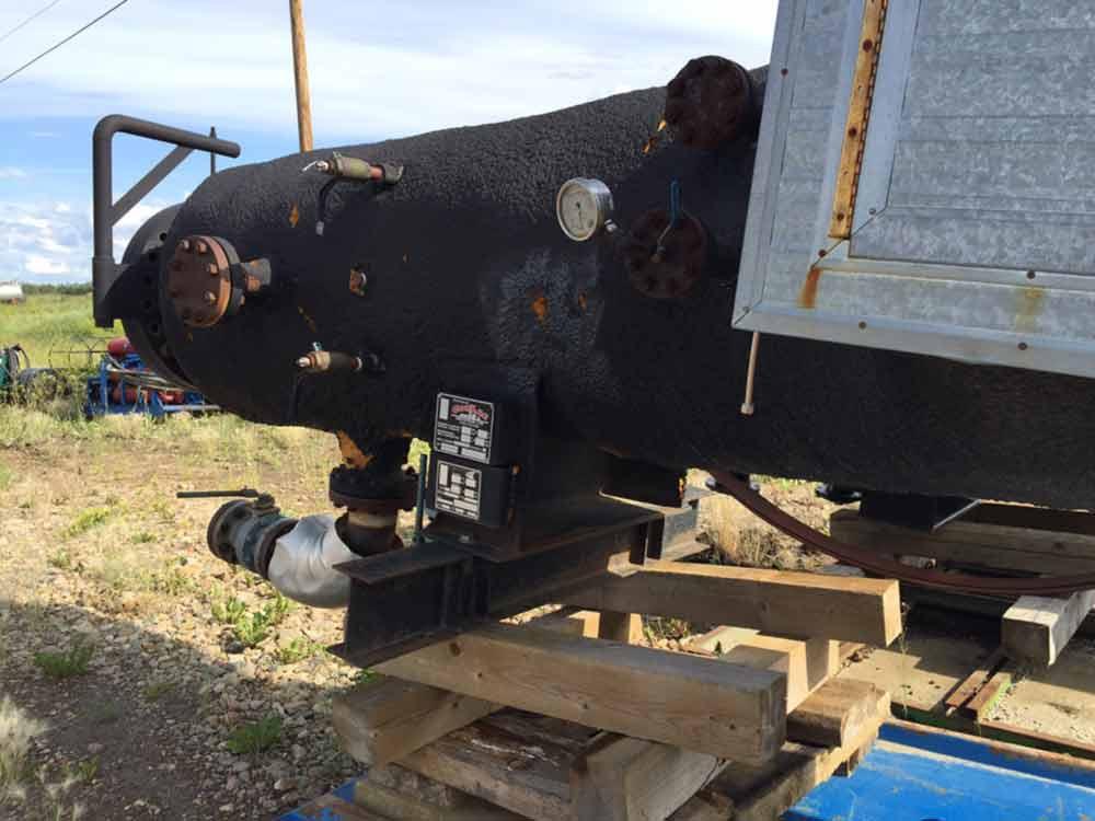 Oil Equipment Alberta 3