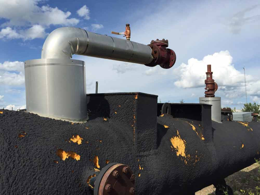 Surplus Skud Inclined FWKO – Calroc – Oilfield Equipment For