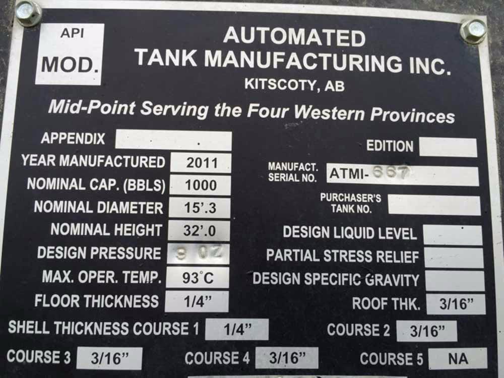 Oil Equipment Alberta 4