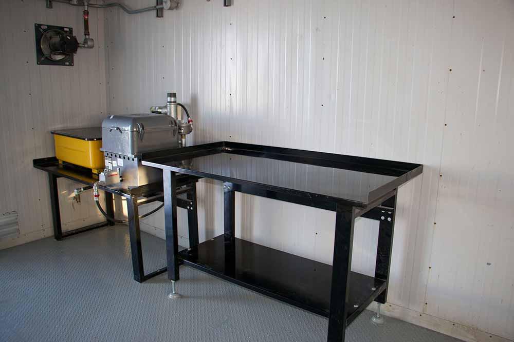 Oil Equipment Alberta 6