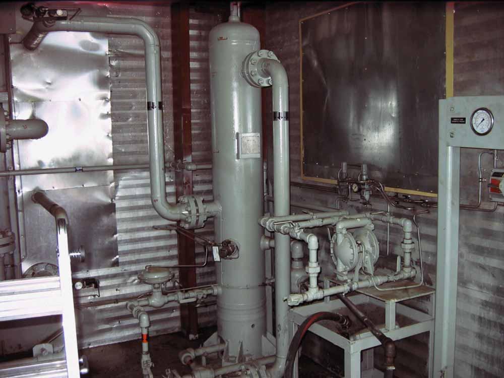 Oil Equipment Alberta 7