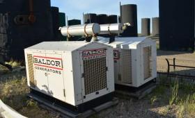 Baldor Generators