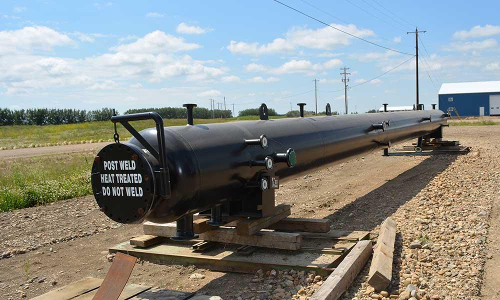 Oil Equipment Canada