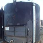 Oil Tank Lloydminster