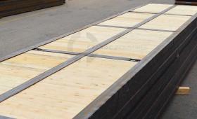 Calroc 40′ Standard Rig Mats