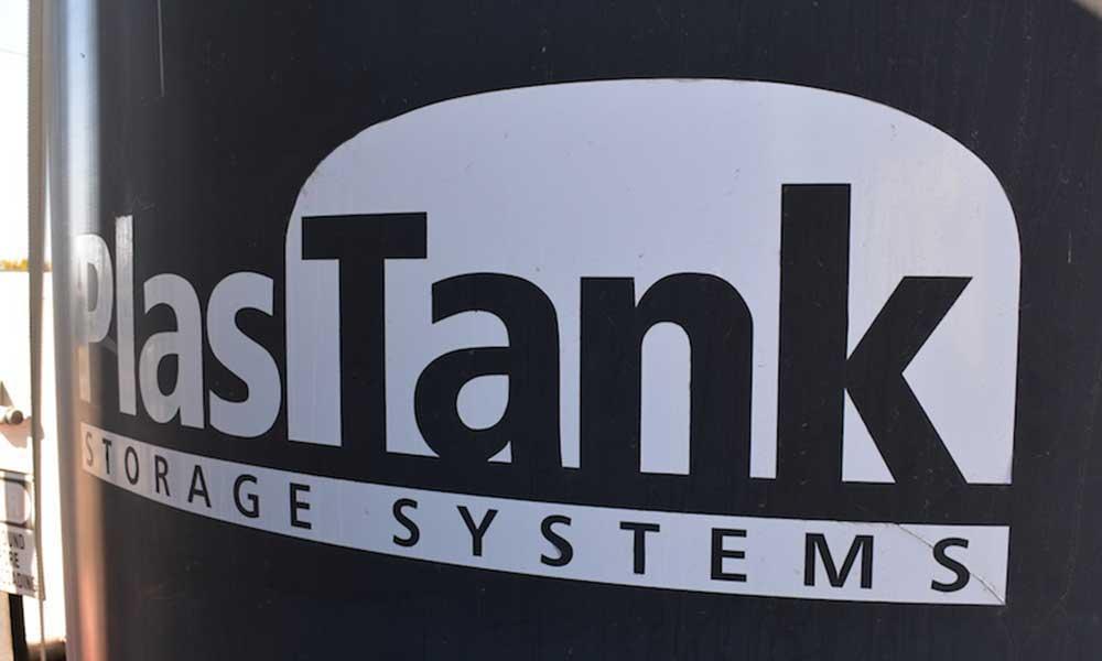 Tank Alberta