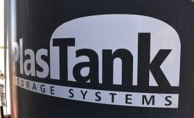 105 bbl PlasTank PT105 Storage Tank