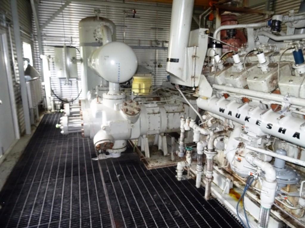 Waukesha 7042 Gl Engine Calroc
