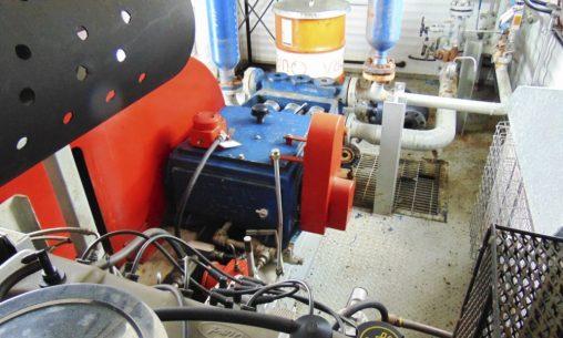 Nov Calroc Oilfield Equipment For Sale